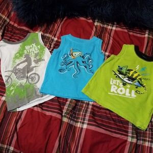 Boys tank lot<limited time>donating soon